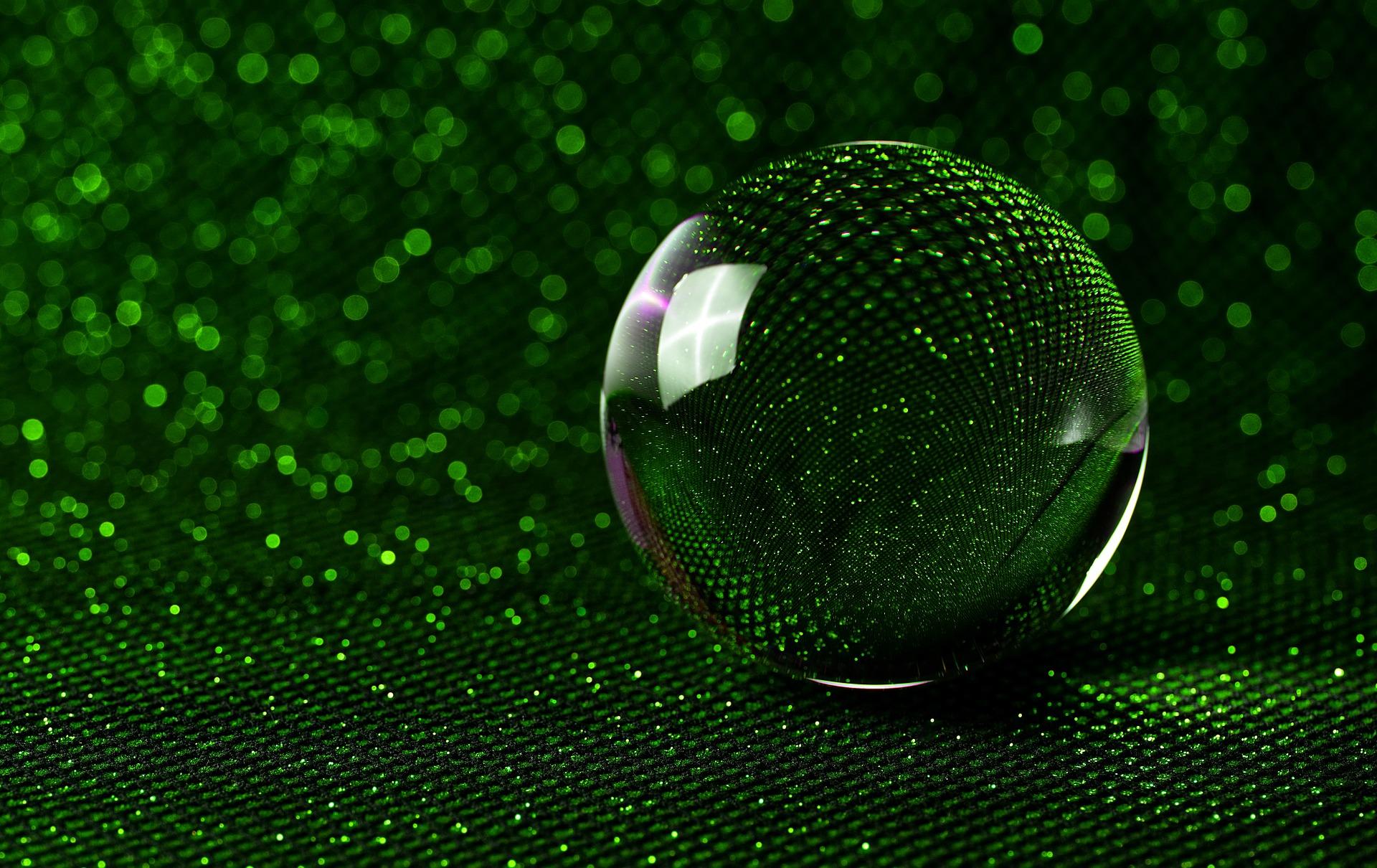 Glitzer Klebefolie - 17 tolle Ideen für Glitzer Folien