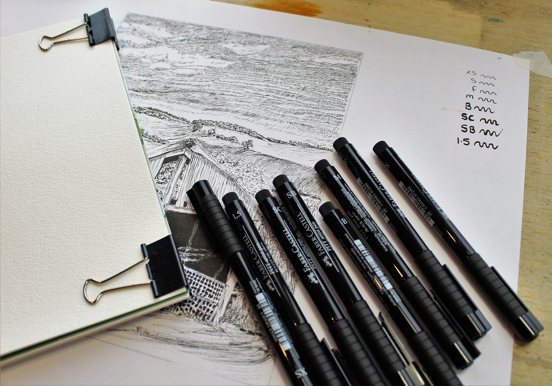 Brush Pens - 30 super Brush Pens kaufen (Ideen)