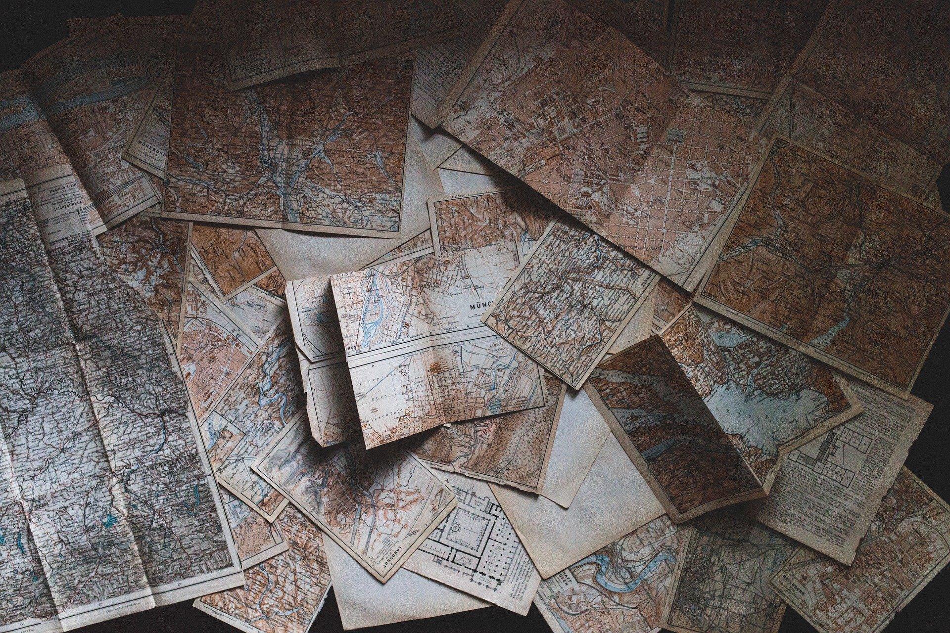 Motivpapier im Set - Die besten 20 Motivpapier Sets
